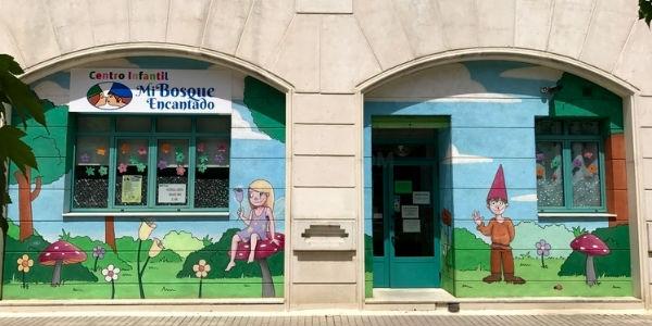 Imagen post guarderías Valladolid