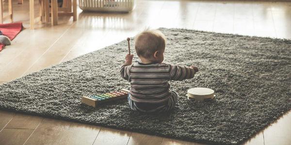 Imagen Post educación musical peques