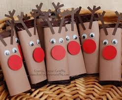 Imagen reciclando navidad
