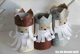 Imagen reyes magos navidad