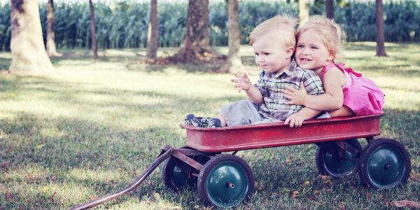 Imagen Post mordiscos entre niños