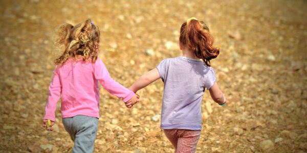 Imagen Post actividades adecuadas para niños pequeños
